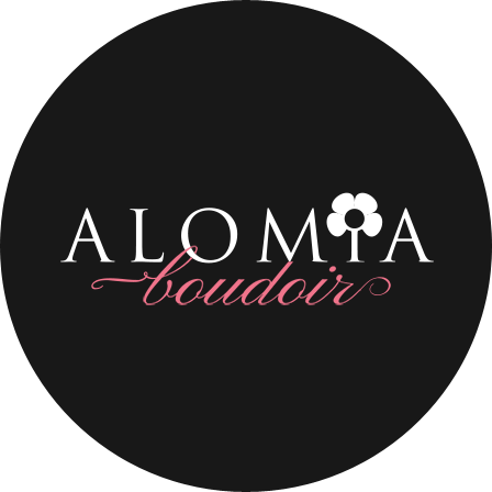 Alomia Photography - Specializing in Boudoir.