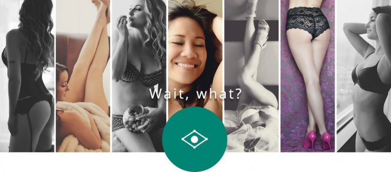 Microsoft's new CaptionBot attempts to identify my sexy boudoir photography in hilarious and unexpected ways!